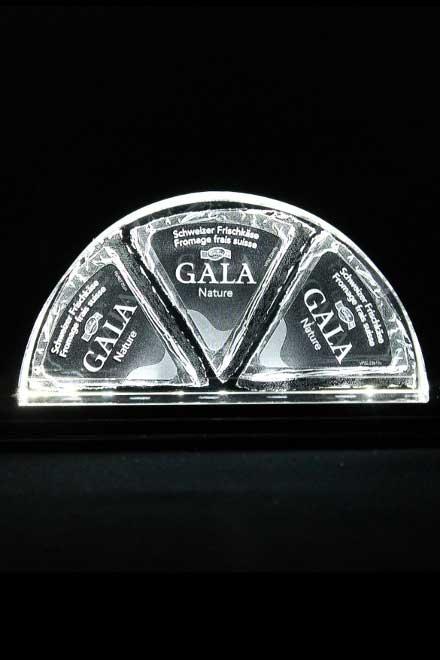 3D-Laser Anerkennungspreis
