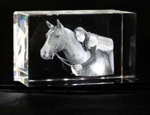 portrait in glas geburtstagsgeschenk valentinsgeschenk. Black Bedroom Furniture Sets. Home Design Ideas