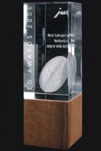 3D-Laser-Firmen-Trophae-Werbung-Award