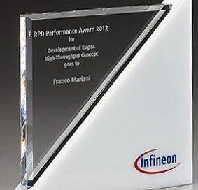 3D-Laser Kristallglas-Award Lasergravuren Sales Award