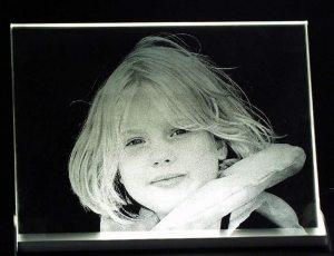 foto-2d-umwandlung-laser-portrait-kind
