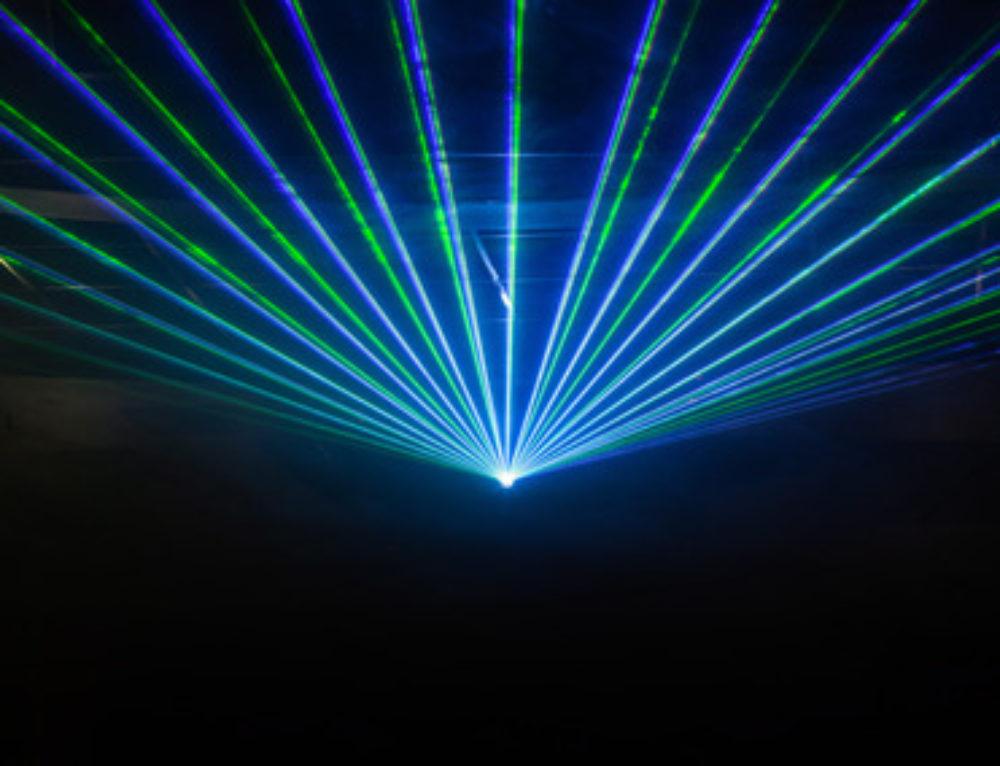 Laser Technik