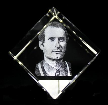 alte fotos umwandeln für 3d gravur foto in glas